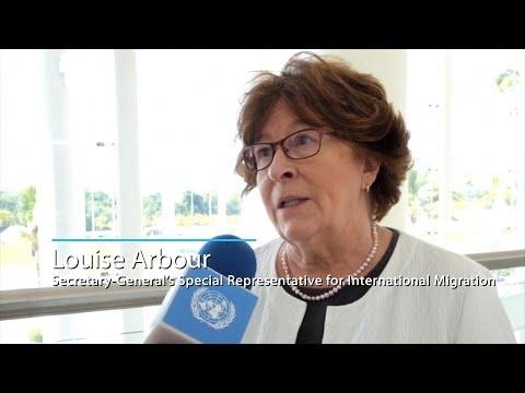 Migrants are 'economic powerhouse' – UN envoy