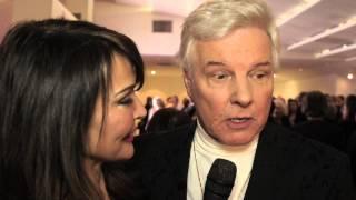 Lizzie Cundy interviews living legend Jess Conrad OBE