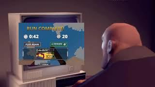 Heavy Buys Gaming Headset In Pixel Strike 3D