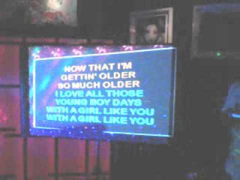 In The Karaoke Room With DJ Matt Riley