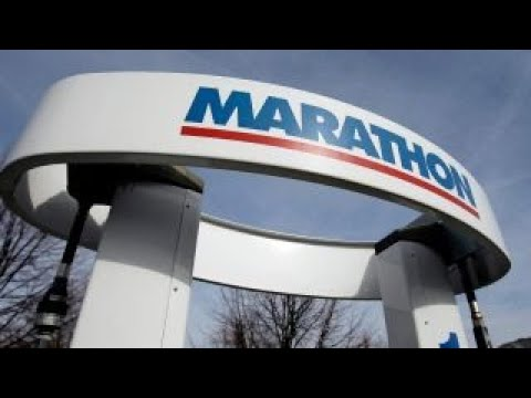Marathon Petroleum CEO on Andeavor merger: Will help keep gas prices down