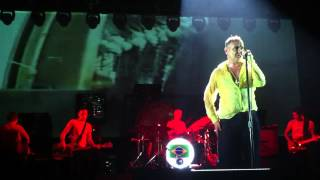 Meat is Murder - Morrissey (Espaço das Américas, Sao Paulo, Mar. 11, 2012)