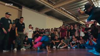 """Bboy Invince 2017 """"express yourself"""""""