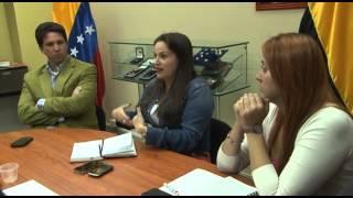 Gobernación del Táchira y Alcaldía del municipio San Cristóbal  organizan la Fiss 2015