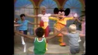 mousercise-1983-tv-full-episode-19
