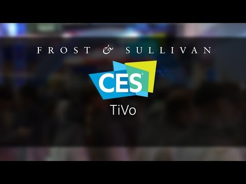 CES 2019, TiVo, and the metadata behind it all