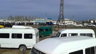 Кызылорда маршрут забастовка
