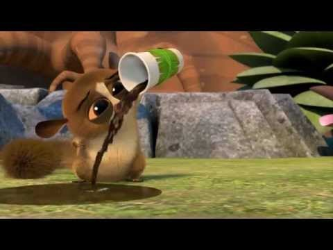 Mort's Drinking Problem. (All hail King Julien)-(HD)