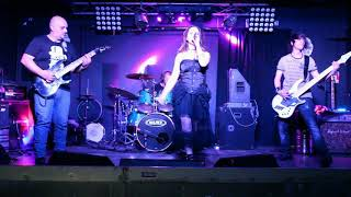 Call me when you're sober Evanescence Tribute Band [Fortide] Italy