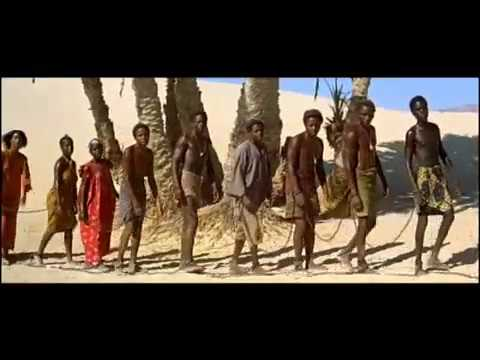 Movie about the Arab muslim slave trade of Africa (part 3)