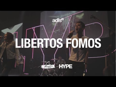 Libertos Fomos ( We Are the Free) • DROPS