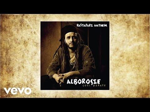 Alborosie - Rastafari Anthem (audio)