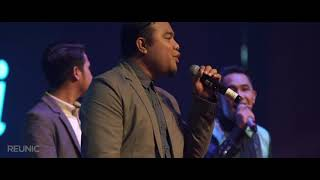 Konsert REUNIC - Demi Cinta Suci (LIVE)