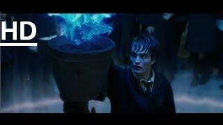 Harry Potter ve Ateş Kadehi (6/26) yaş çizgisi
