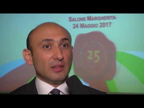 Puntata Eurasia News TV in onda il 30 giugno 2017 - Speciale Azerbaijan