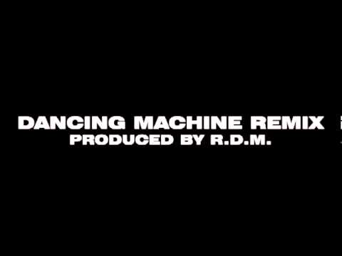 Dancing Machine (Remix)