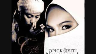 Ketika Cinta - Opick ft Dato