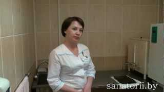 sanatorii.by Санаторий Свитязь - озокерито-парафинолечение(, 2012-06-18T11:31:02.000Z)
