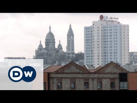 Gangs target Asian immigrants in France   Focus on Europe