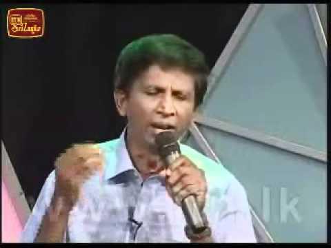 Shirley Waijayantha-Mata Sihinayak Wage