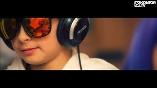 Dust & Diamonds & Teairra Marie feat. Nicki Minaj -- Damn (E-Partment 3AM Mix) (Official Video HD)