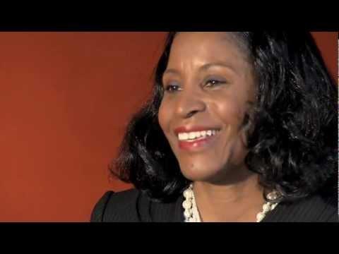 YWCA South Hampton Roads- Women of Distinction 2013