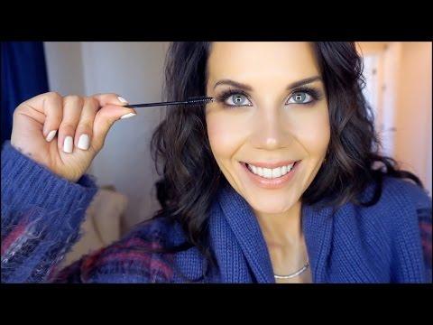 How To Remove Leftover Mascara or Eyelash Glue  | Tip Tuesday #79