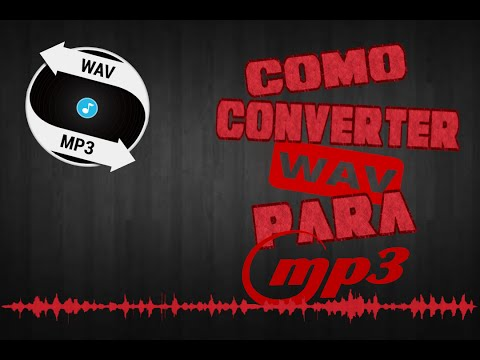 [TUTORIAL] como converter wav para mp3 pelo android