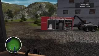 Berufsfeuerwehr - Die Simulation #5  (Florian 6)