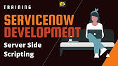 TechNow Episode 4 | Server-Side Scripting Fundamentals - YouTube