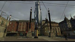 RU Half Life 2 Beta прохождение карт 2002 года