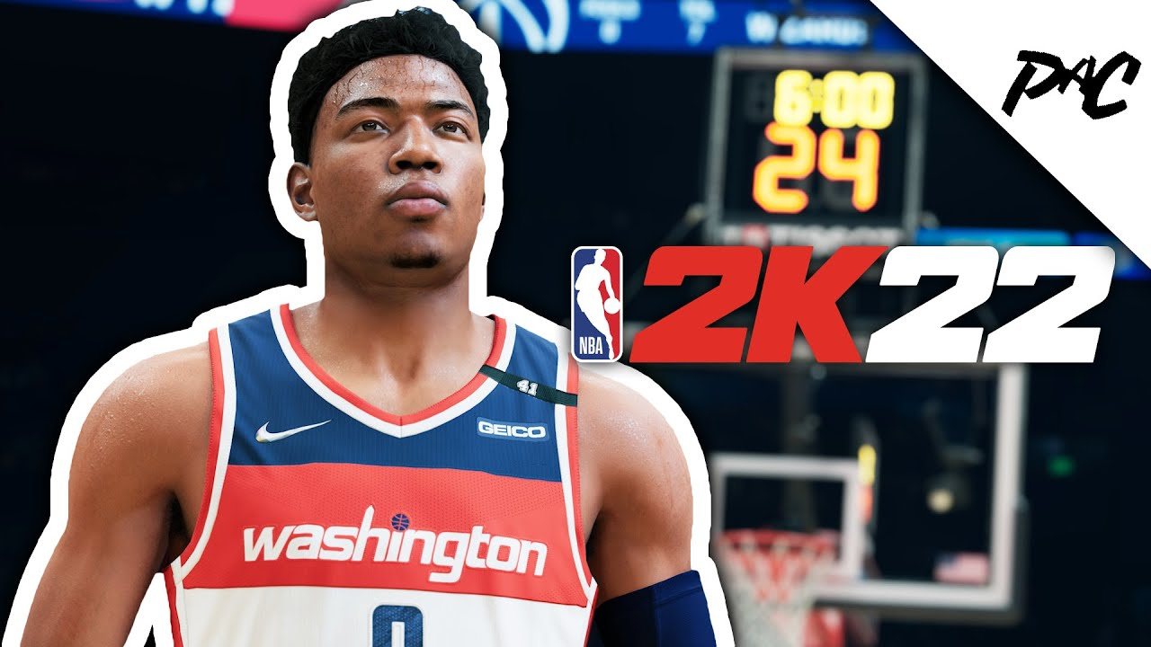 MORE NBA 2K22 SCREENSHOTS
