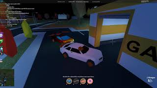The update of jail in Roblox Minecraft311pro
