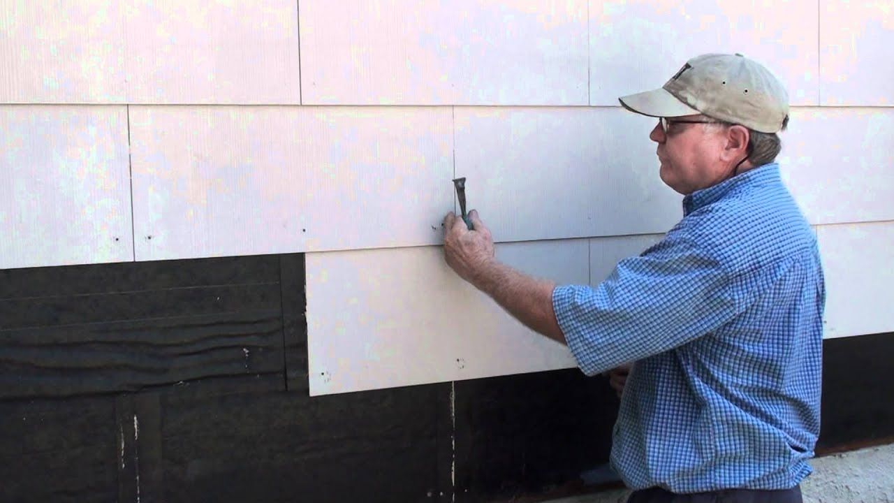 Secrets to removing asbestos shingles in hyde park austin with secrets to removing asbestos shingles in hyde park austin with donovan white builder youtube dailygadgetfo Gallery