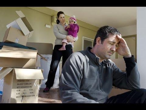 Housing crisis tearing Kelowna families apart
