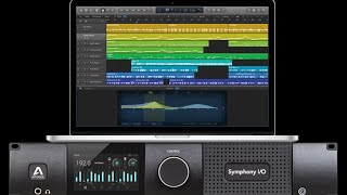 In this tutorial, we'll show you how to setup Apogee Symphony I/O M...