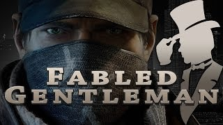 Watchdogs - FabledMovie - Invader Fishing