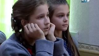 Уроки мужності провели для міських школярів воїни АТО