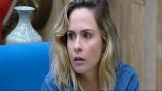 Britto Jr. critica Ana Paula Renault e leva resposta da ex-Fazenda: 'preconceito'