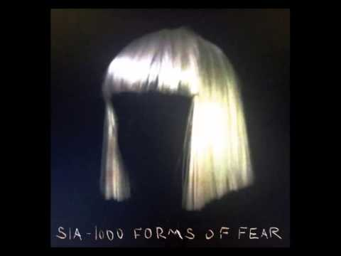 Sia - Elastic Heart (Piano Version) [HQ]