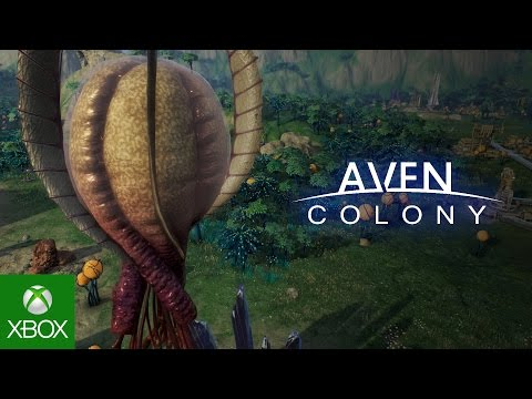 Aven Colony - Surviving Aven Prime