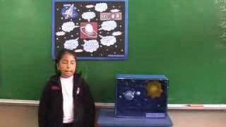 Second Grade Science Project