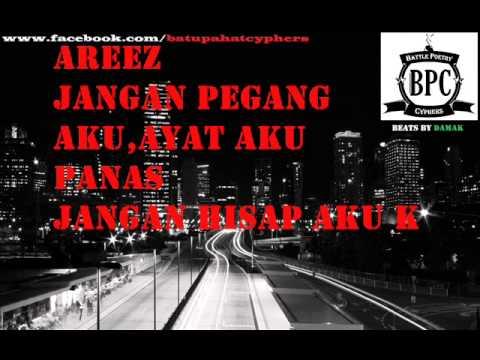 BPC-Ghazal Buat Sang Naga