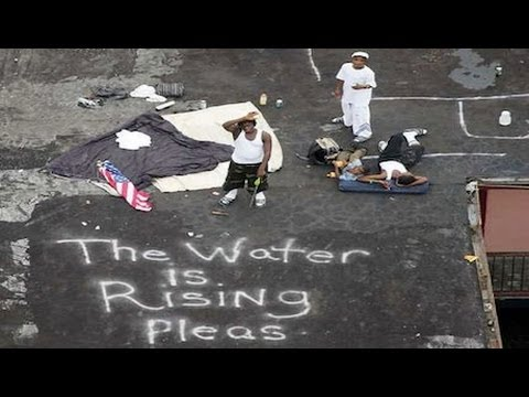 Katrina Victims Still Seek Justice