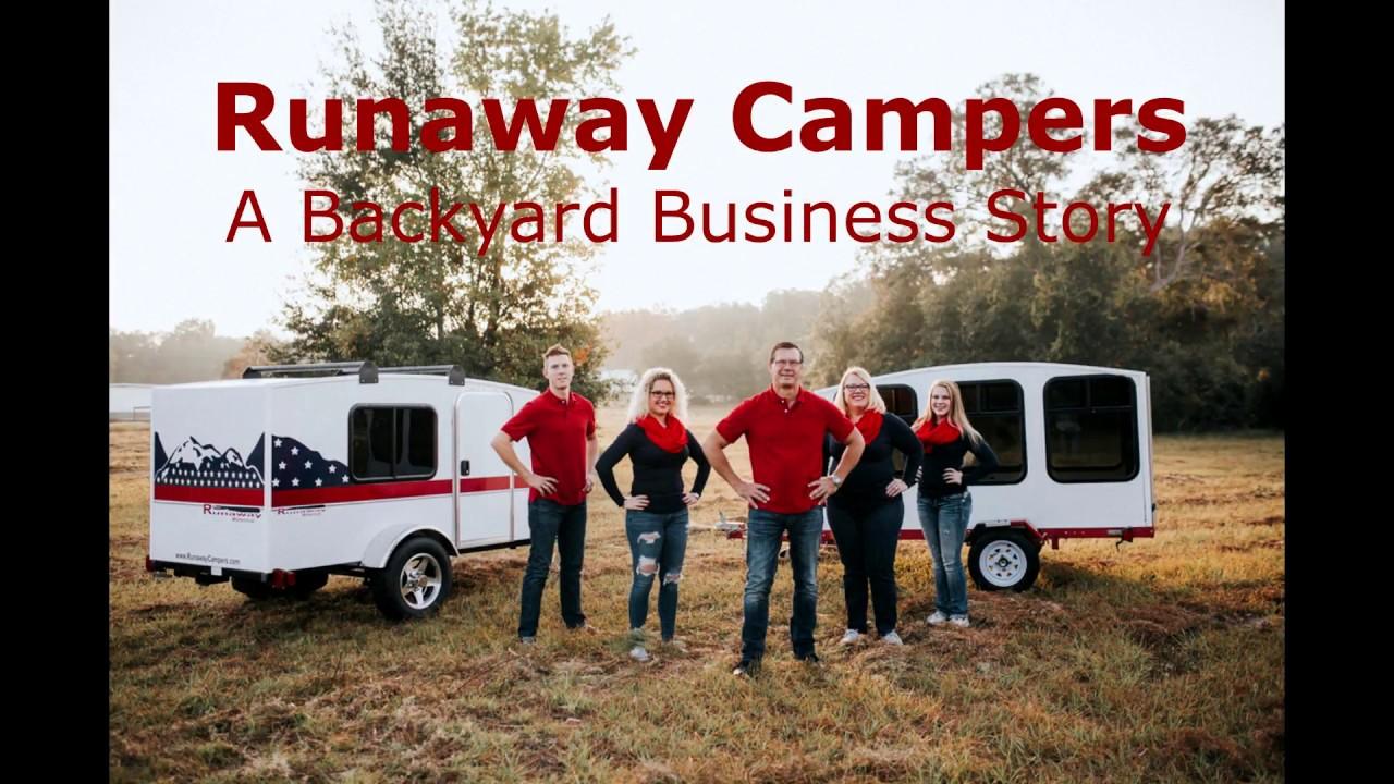 HOME - RunawayCampers com
