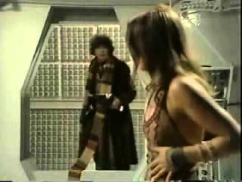 Doctor Who Companion Tribute No.21  Leela