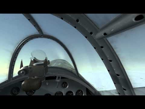 IL-2 Battle of Stalingrad - Early Access Alpha - Bombs & rockets (week 5)