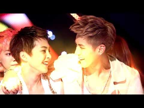 EXO Kris Xiumin [Krismin] - Just so you know ft.Luhan