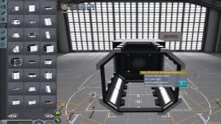 ksp mod review 3 b9 aerospace pack