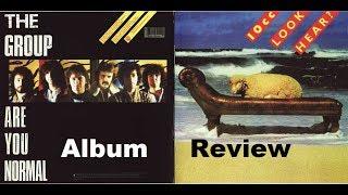 Скачать 10cc Look Hear Album Review